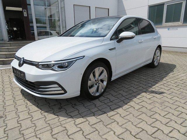 Volkswagen Golf - 8 1.5 TSI Style*Navi*Pano*LED*ACC*Kamera*