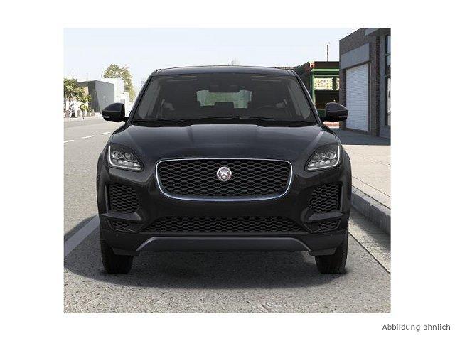Jaguar E-Pace - D165 AWD Aut. S 120 kW, 5-türig (Diesel)