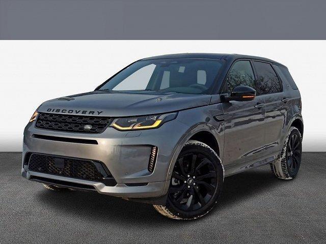 Land Rover Discovery Sport - P300e R-Dynamic SE 147 kW, 5-türig (Benzin/Elektro-PlugIn)