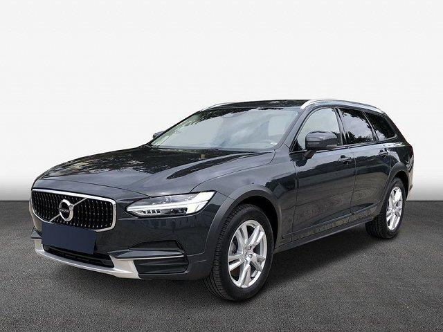 Volvo V90 - Cross Country D4 AWD Geartronic BW Standhzg