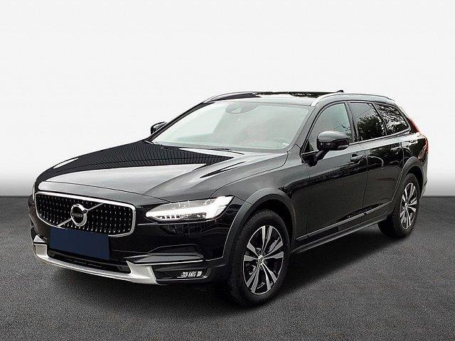 Volvo V90 - Cross Country T5 AWD Geartronic Standhzg.