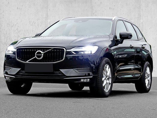 Volvo XC60 - XC 60 D4 AWD Automatik Momentum HeadUp AHK
