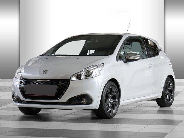 Peugeot 208 - 1.6 16V THP208 GTi SHZ Einparkh. Klima Bluet