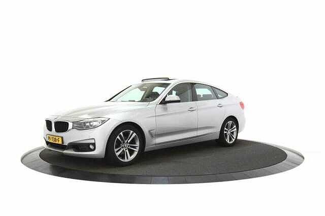 BMW 3er Gran Turismo - 320 320i xenon Pano Leder Navi