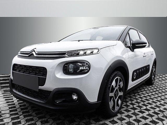 Citroën C3 - 1.2 Shine *Navi.+Klimaautom+PDC*