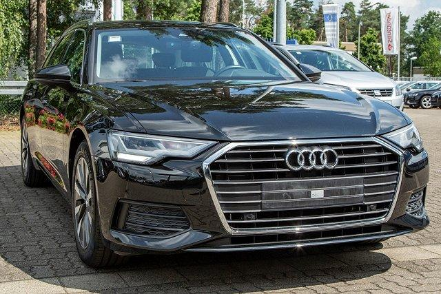 Audi A6 Avant - 40 TDI*S-TRO*/VIRT/LED/NAV/KAM/UPE:60
