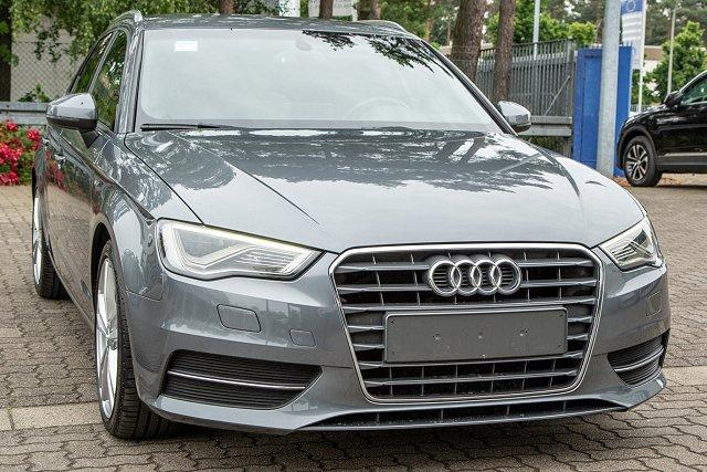 Audi A3 Sportback - *S-LINE*1.4TFSI S-TRONIC*+LED+NAVI*