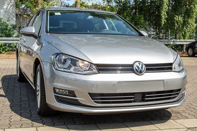 Volkswagen Golf - 7 *CUP* 1.4TSI DSG*+NAV+KESSY+PARKLENK+KAM*