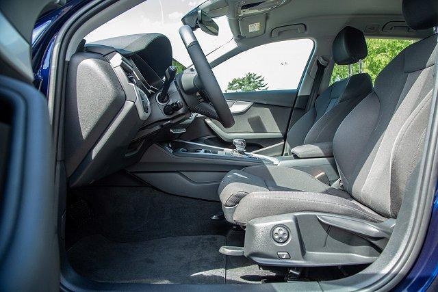Audi A4 allroad quattro Avant*ADVANCED*40 TFSI S-TRO/*ACC*LED*UPE:52