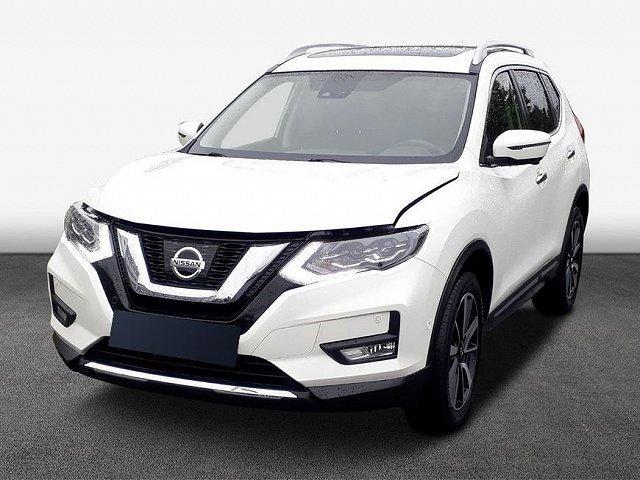 Nissan X-Trail - 2.0 dCi ALL-MODE 4x4i Xtronic Tekna Pano