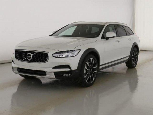 Volvo V90 - Cross Country T6 AWD Geartronic Pro 360° Cam