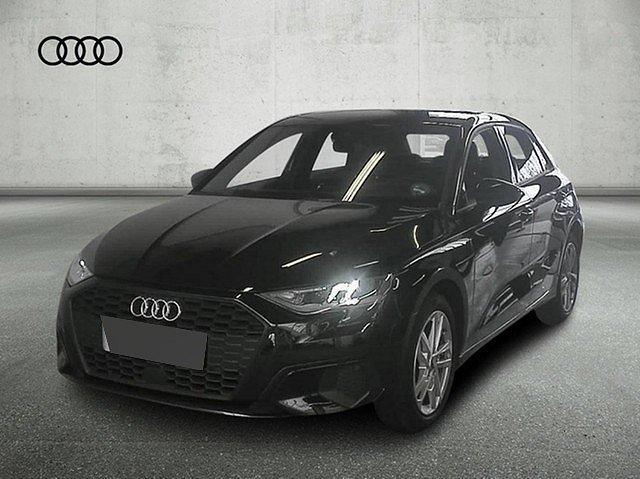 Audi A3 - Sportback 35 TFSI S tronic ACC DAB Navi 17Zoll