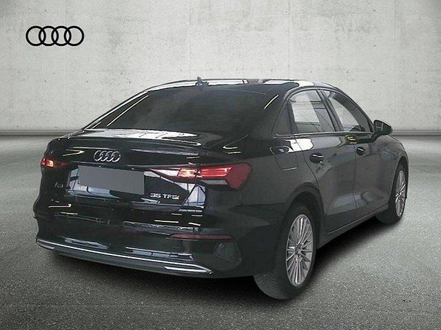 Audi A3 Limousine 35 TFSI S tronic Advanced ACC DAB Nav