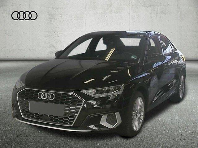 Audi A3 - Limousine 35 TFSI S tronic Advanced ACC DAB Nav