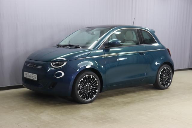Fiat 500 -