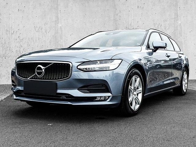Volvo V90 - D4 Geartronic Basis LED Navi Kamera Automati