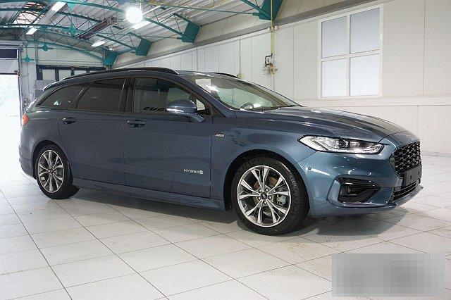 Ford Mondeo Turnier - 2,0 HYBRID AUTO. ST-LINE SONY-NAVI LED-ADAPTIV SOUND LM18