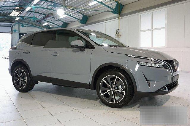Nissan Qashqai - 1,3 DIG-T MJ21 MHEV AUTO. TEKNA
