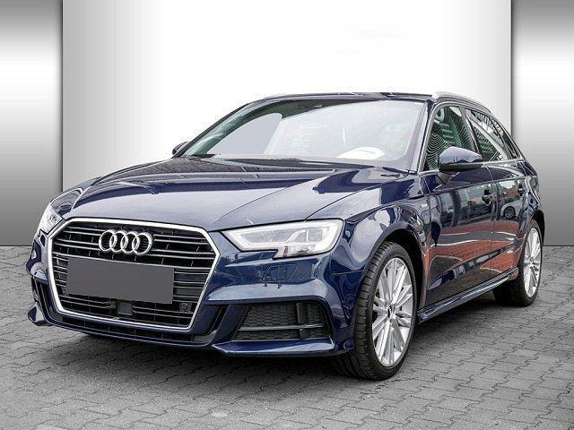 Audi A3 Sportback - 1.5 TFSI S line ACC LED Navi