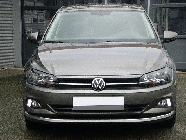 Volkswagen Polo - Highline TSI +ACC+MEDIA+LICHT UND SICHT+PDC