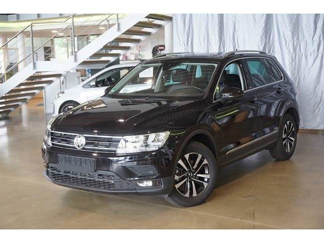 Volkswagen Tiguan - Comfortline 1.5TSI Navi ACC el.Heckkl DAB