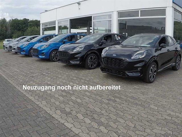 Ford Puma - 1.0 ST-Line EcoBoost Mild Hybrid 5 Jahre Garantie