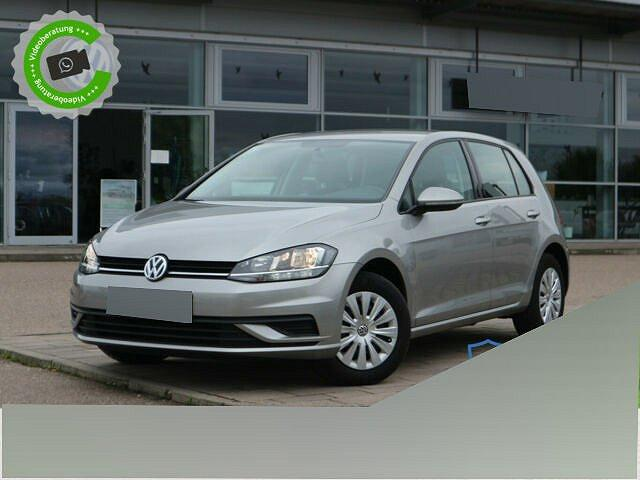 Volkswagen Golf - 1.6 TDI KLIMA+4-TÜRIG