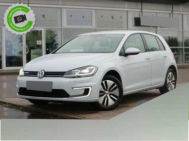 Volkswagen Golf - e-Golf 100kw NAVI+LED+BLUETOOTH+SHZ+PDC