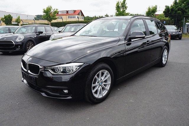BMW 3er Touring - 318 d Advantage*Navi Prof*LED*Tempomat*