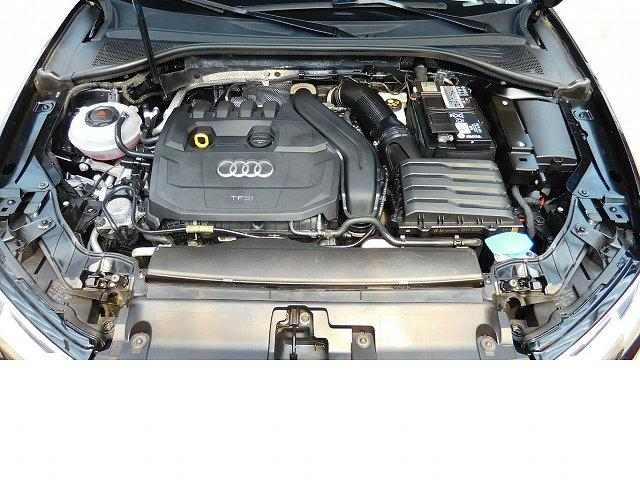 Audi A3 1.5 Sportback TFSI BMT Navi Klima Xeon