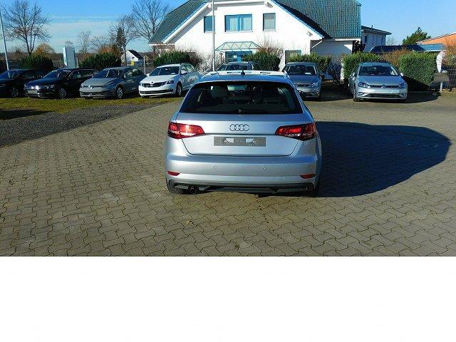 Audi A3 1.0 Sportback TFSI BMT Navi Klima Xeon