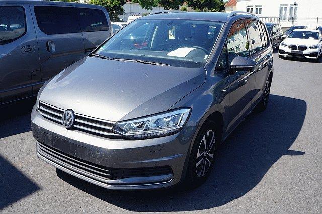 Volkswagen Touran - 1.5 TSI DSG United*Navi*ACC*Kamera*7Sitze