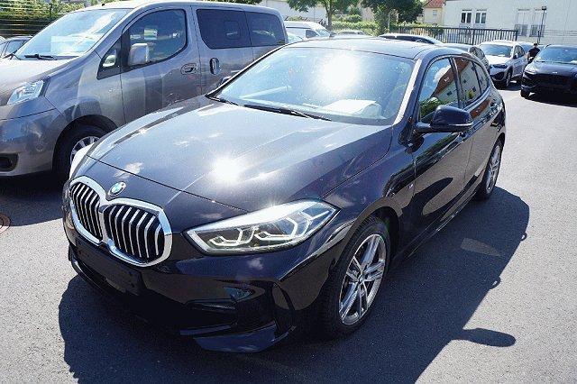 BMW 1er - 118 i M Sport*Live Cockpit Plus*Kamera*Pano*DAB*