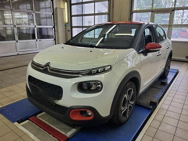 Citroën C3 - PureTech 82 Shine , Schaltgetriebe