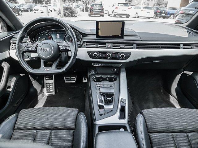 Audi A4 Avant Sport 2.0 TDI PreSense LED Navi