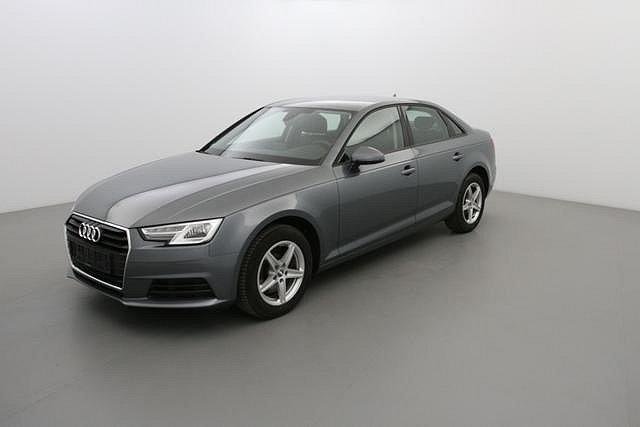 Audi - ANDERE A4 2.0 TDI 122 , Schaltgetriebe