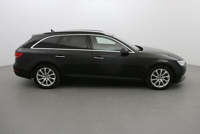 Audi A4 Avant 2.0 TDI 150 S tronic 7 Design , Automatik