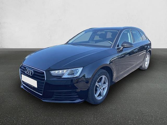 Audi A4 Avant - 2.0 TDI 150 S tronic 7 , Automatik