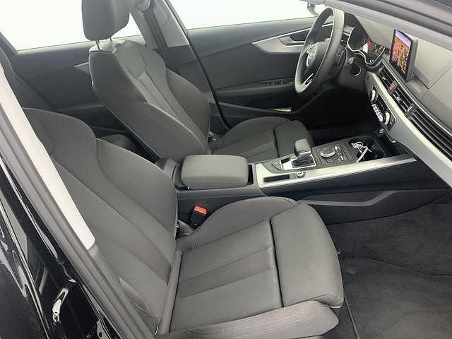 Audi A4 Avant 2.0 TFSI 190 S tronic 7 - 5P , Automatik