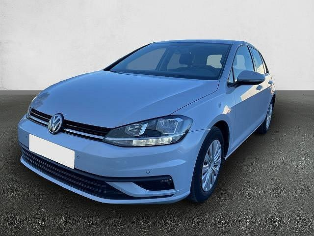 Volkswagen Golf - Société 1.6 TDI 115 BlueMotion Technology ...