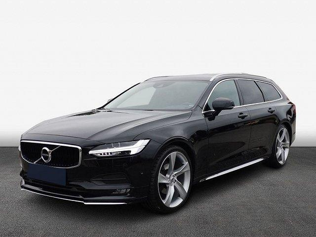 Volvo V90 - D4 Geartronic Momentum Pano Standhzg. LED