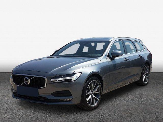 Volvo V90 - D4 Geartronic Momentum 360° Parkcam Pano LED