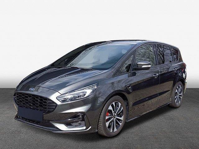 Ford S-MAX - 2.0 EcoBlue Aut. ST-LINE AHZV LED ACC TW