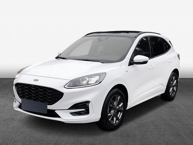 Ford Kuga - 1.5 EcoBoost ST-LINE X Pano Front+Heckcam