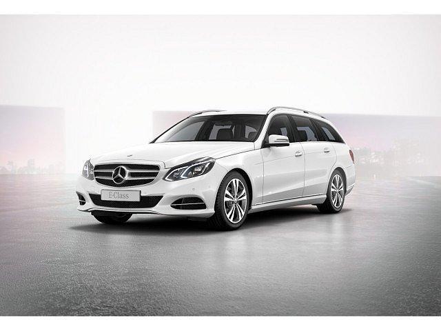 Mercedes-Benz E-Klasse - E 200 T Avantgarde AHK LED Navi SHZ Einparkh. Pa