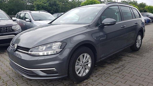 Volkswagen Golf Variant - Comfortline*Shzg*PDC*ACC*15Zoll*ACA*