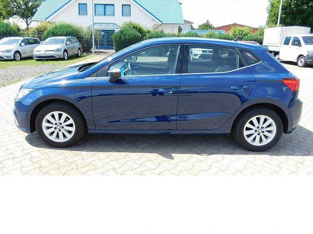 Seat Ibiza - 1.0 Xcellence BMT MPI 4 Trg Klima Navi