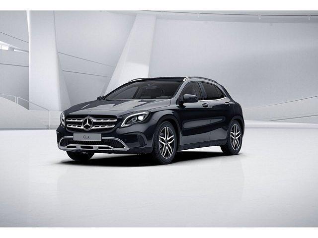 Mercedes-Benz GLA - 220 d Urban 360 LED Pano Navi SHD Kamera Key