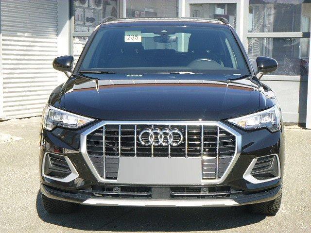 Audi Q3 - advanced 35 TSI S tronic +18 ZOLL+AHK+LED+MMI