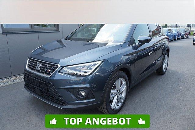 Seat Arona - 1.0 TSI DSG FR*Navi*ACC*LED*DAB*Full Link*